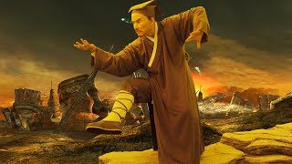 Best Action Chinese Movie In Hindi Dubbed || Action Adventure Martial Arts Kung Fu Movie