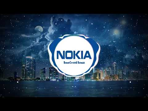 [BASS] Nokia Ringtone (Trap Remix By BoneCreed 2017) #BacardiHouseParty [free Download]