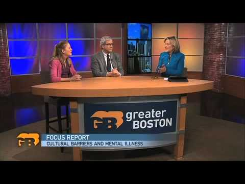 Greater Boston Video: Cultural Barriers And Mental Illness