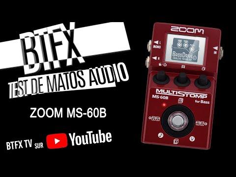 BTFX ZOOM MS-60B