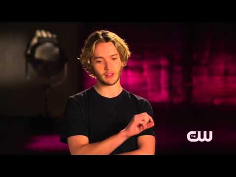 Interview with Toby Regbo: Coming of Age