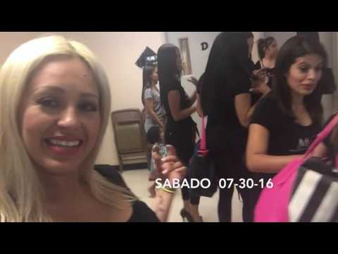 VLOG | Clases de Modelaje Con Zoila Ceballos/ Mcz Nyc🗽 ! Bianka Glam 🙋🏼