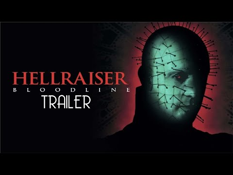 Hellraiser IV: Bloodline  Remastered HD