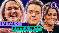 Wie schafft man es mit einer Suff-Idee ins ZDF, Fett & Fett? | Gute Nacht Alter