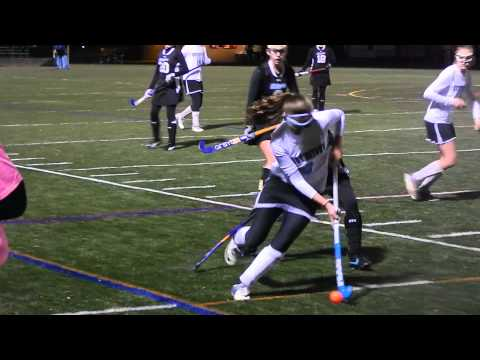 C. Milton Wright/Huntingtown Field Hockey 3A State Semifinals 11/4/13