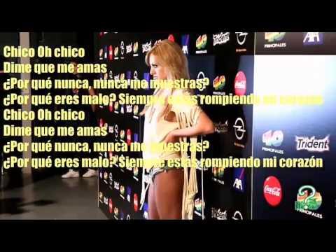 Alexandra Stan - Boy Oh Boy | Traducida al español (Sub. español)