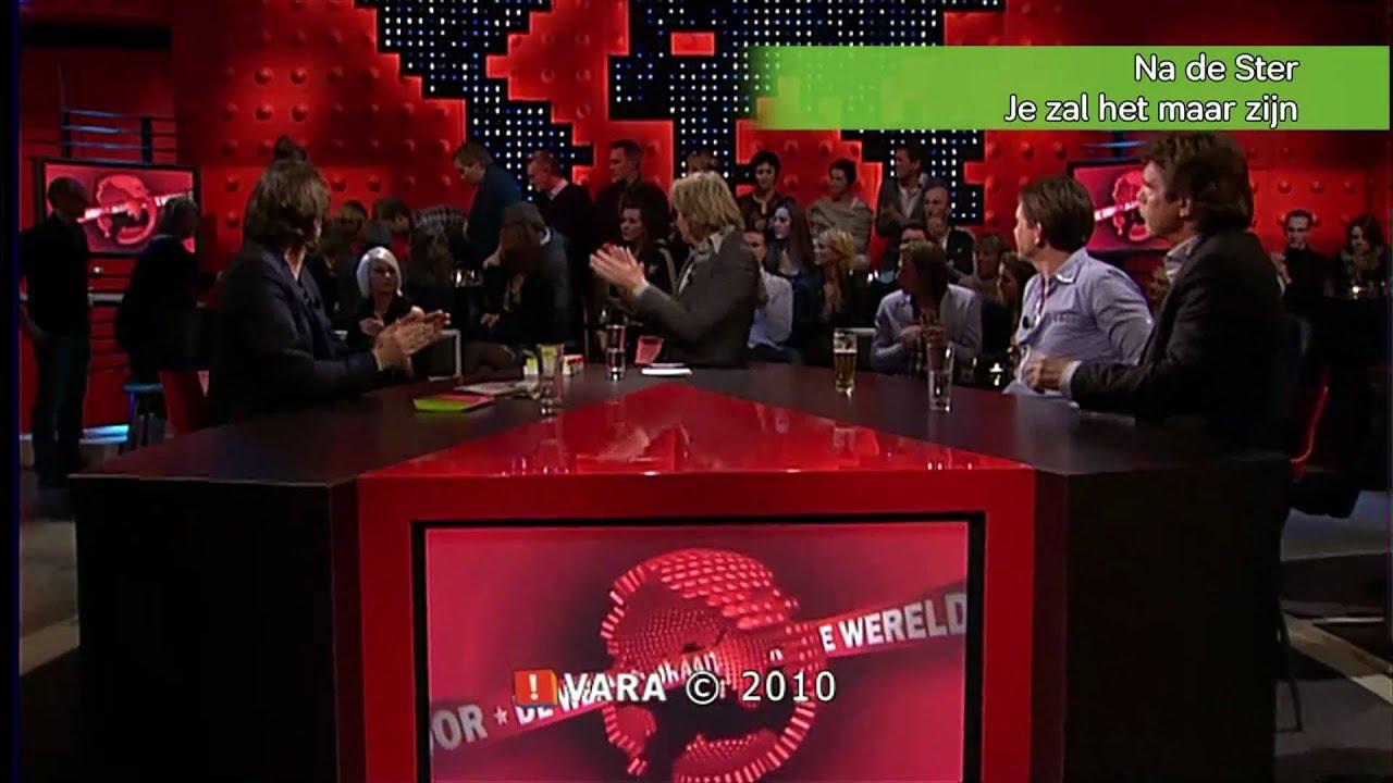 Vrouw onwel hypo bij de wereld draait door dwdd 09 11 2010 youtube - Huis in de wereld draagt sieraden ...