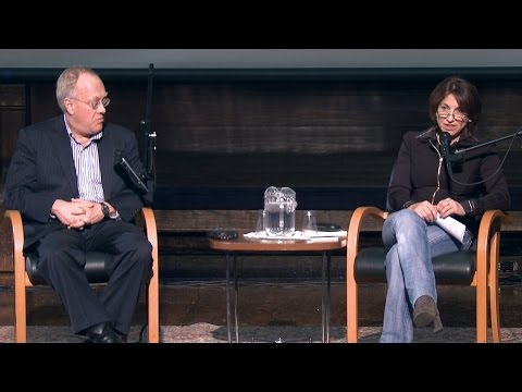 """""""Chris Hedges and Loretta Napoleoni"""": """"The Islamic State and the Crisis in US Foreign Policy"""""""