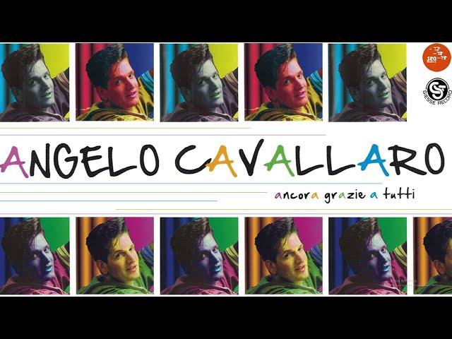 Angelo Cavallaro - Sei mocciosella