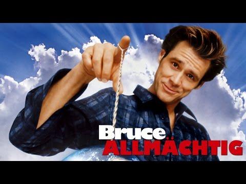 Bruce Allmächtig Trailer Hd Deutsch