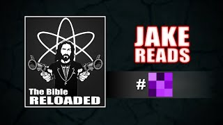 """Jesus is Coming Soon!""- Jake Reads # Purple"