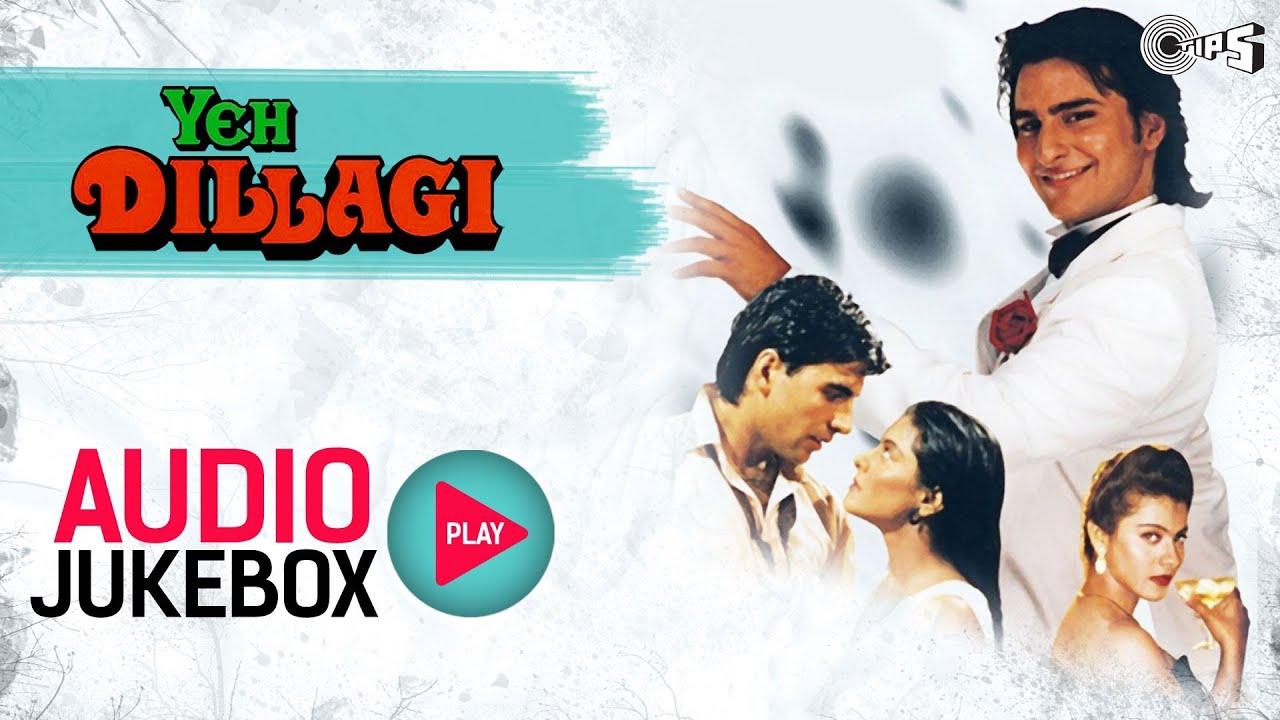 Download Yeh Dillagi Songs Audio Jukebox | Akshay Kumar, Saif Ali Khan & Kajol