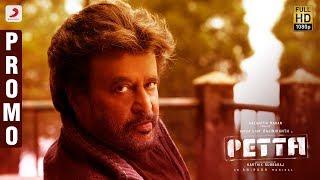 Petta - Song Promo | Rajinikanth | Sun Pictures | Anirudh Ravichander