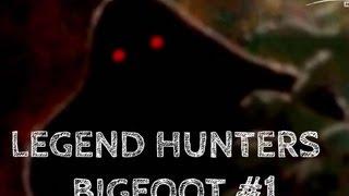 Legend Hunters - Bigfoot [HQ/Deutsch] #1