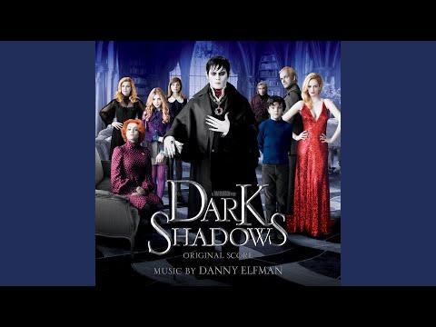 Dark Shadows Prologue