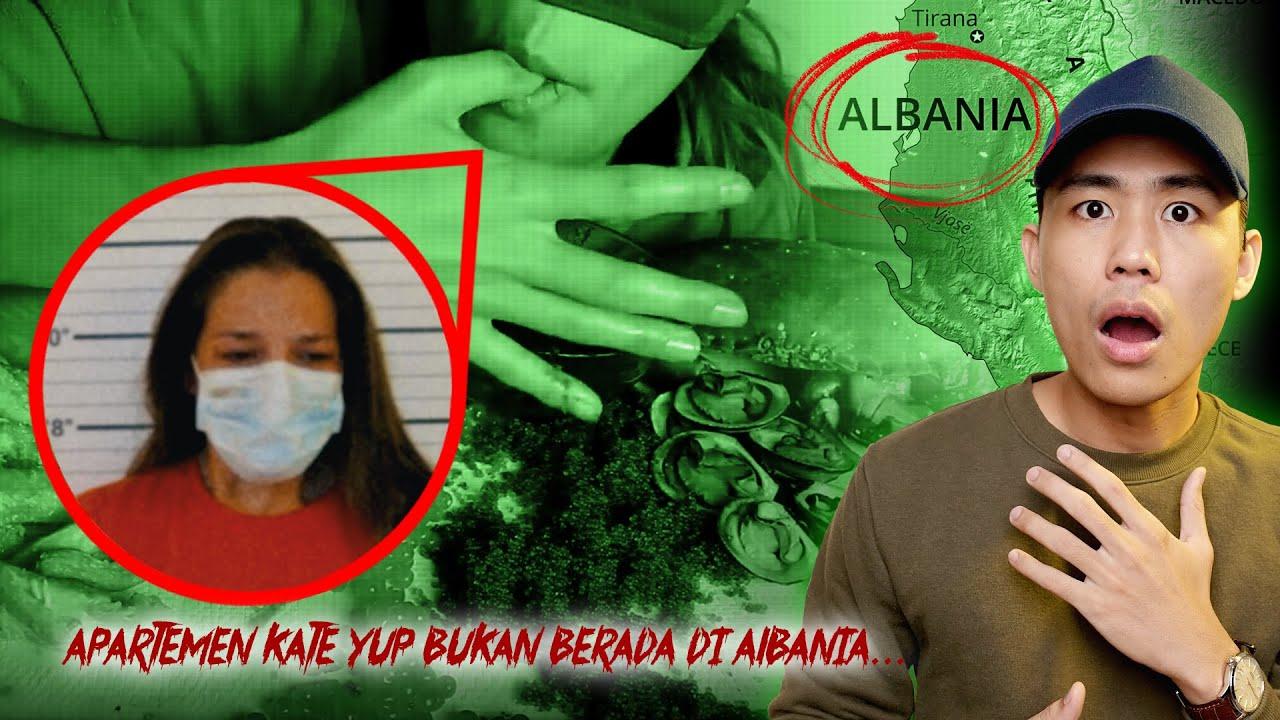 KATE YUP BUKAN DITEMUKAN DI ALBANIA! PART 6 ☠️ | HORMAD #66