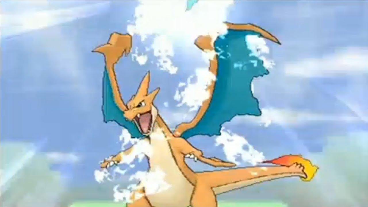 pokemon kanto starters mega - photo #6