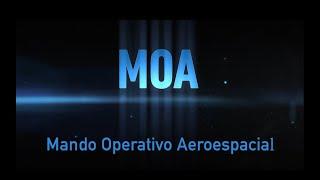 Mando Operativo Aeroespacial