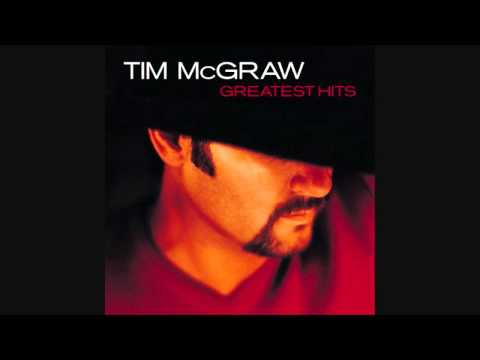 Tim McGraw  Its Your Love