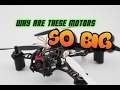 QX105 - AWESOME MICRO DRONE with 1 FATAL FLAW. Eachine bat qx105 review