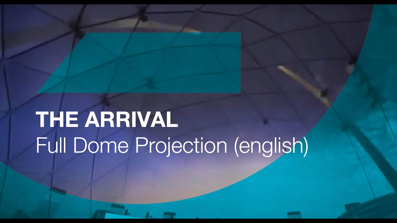 Arrival Streaming Eng