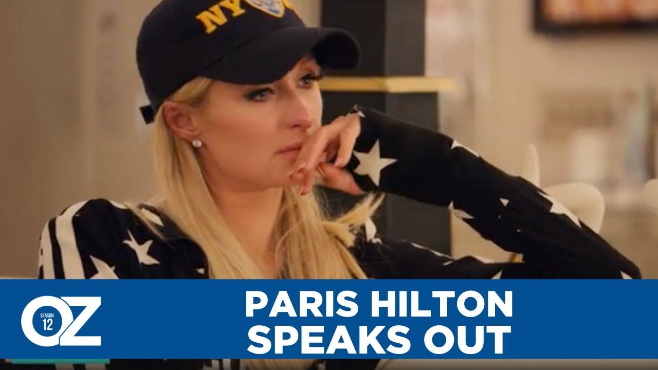 Download Paris Hilton Speaks Out