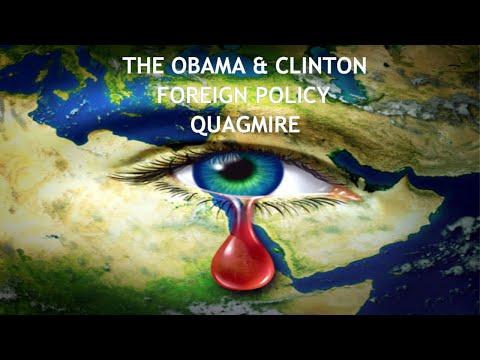 "TRUMP on ""CBS This Morning"" - The Bush:Obama:Hillary Clinton Failed Policies In N. Korea & Mid. East"