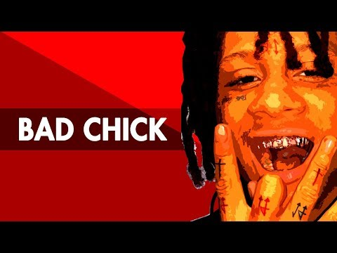 """BAD CHICK"" Hard Trap Beat Instrumental 2018 