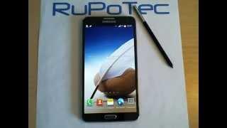 Экран быстро гаснет (time-out) на смартфоне Samsung Galaxy Note 3, модель SM-N9005