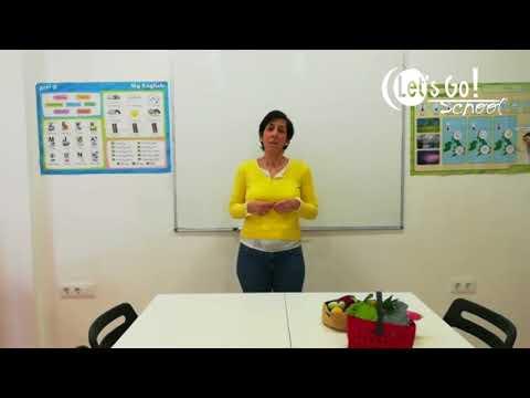 Cómo enseñar inglés a los más peques en casa. Parte 1