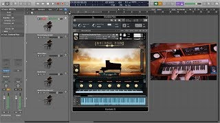 Top 5 Must Have Piano Instruments For Kontakt