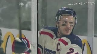 NHL: Penalty Shot Saves