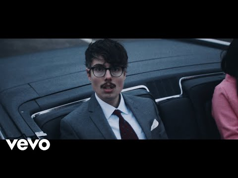 Off The Air: Johnny - JOYWAVE has shared a thought provoking new video for 'Like A Kennedy'