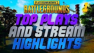 BEST PLAY IN BATTLEGROUNDS HISTORY? - PUBG Top Plays and Highlights #1 thumbnail