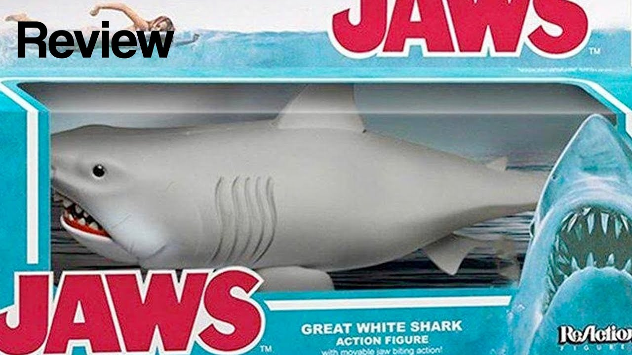 jaws conclusion