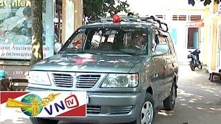 Nữ 'bồ tát' mua xế hộp chở người bệnh miễn phí | VTC