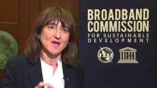 Baroness Beeban Kidron, award winning filmmaker and 5Rights Campaign champion
