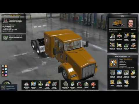 Tutorial #7 Defs (truck Ats/ets2 Con Blender Scs Tools)