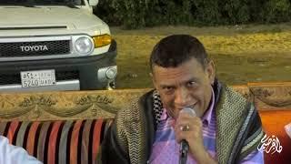 الشاعر الشعبي أحمد سليمان\