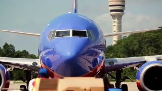 Southwest Airlines  Our Purpose and Vision 1