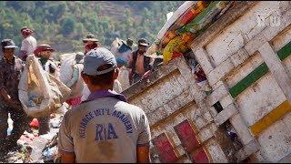 Rock'n Wood - Hors Série - Saison 3 #4 : Népal : Le coût des déchets