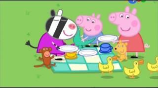 Мультфильм Свинка Пеппа Все серии 8 часов подряд Мультсериал для Детей