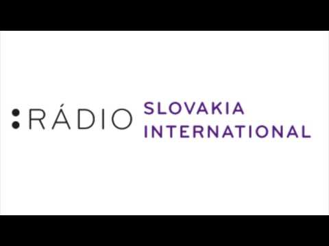 Radio Slovakia International (EN)