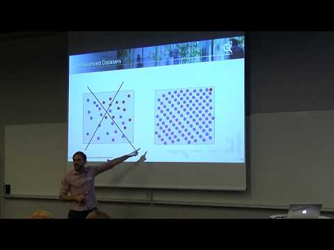 Text Classification in the Legal Domain by Svetoslav Marinov