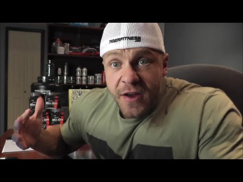 The DAMN TRUTH About ZMA! | Tiger Fitness
