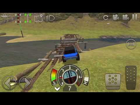 Off Road Outlaws New Update 3rd Barn Find Nova Youtube