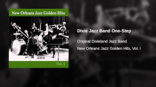 Provided to YouTube by The Orchard Enterprises Dixie Jazz Band One-...