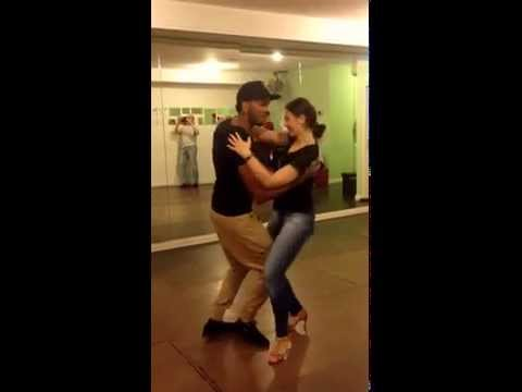 Bachata Workshop - John Toretto at Tropical Soul (Sydney)