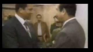 صدّام لكلاي: لن أخذلك يا حاج محمد علي!