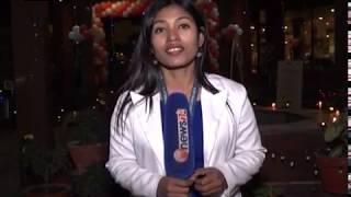 ठमेलमा जे देखियो ! अङ्ग्रेजी नयाँ बर्ष र भ्रमण बर्षको पुर्बसन्ध्यामा - NEWS24 TV